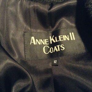 Anne Klein Jackets & Coats - Anne Klein coat long coat